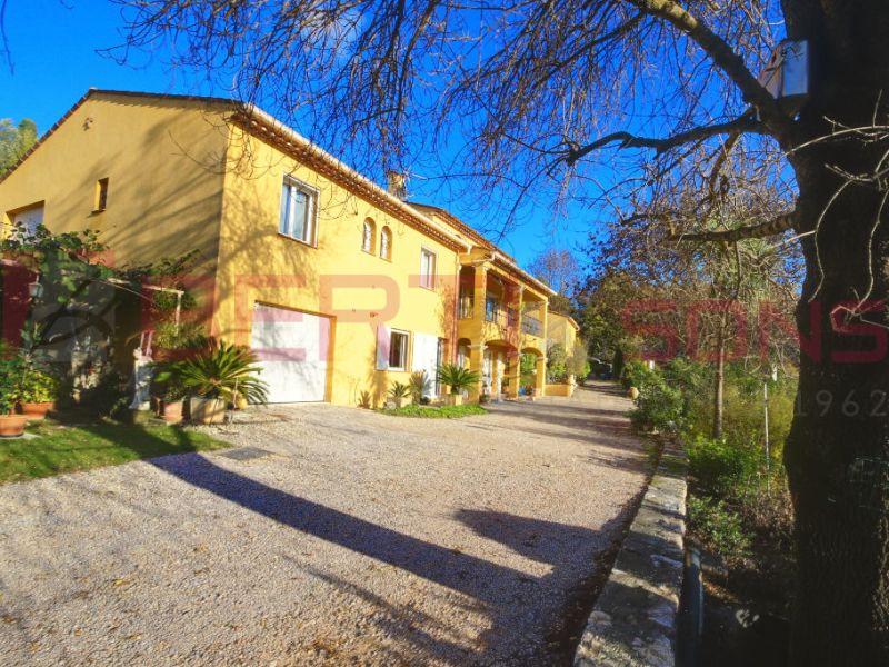 Sale house / villa Montauroux 695000€ - Picture 4