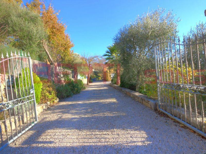 Sale house / villa Montauroux 695000€ - Picture 5