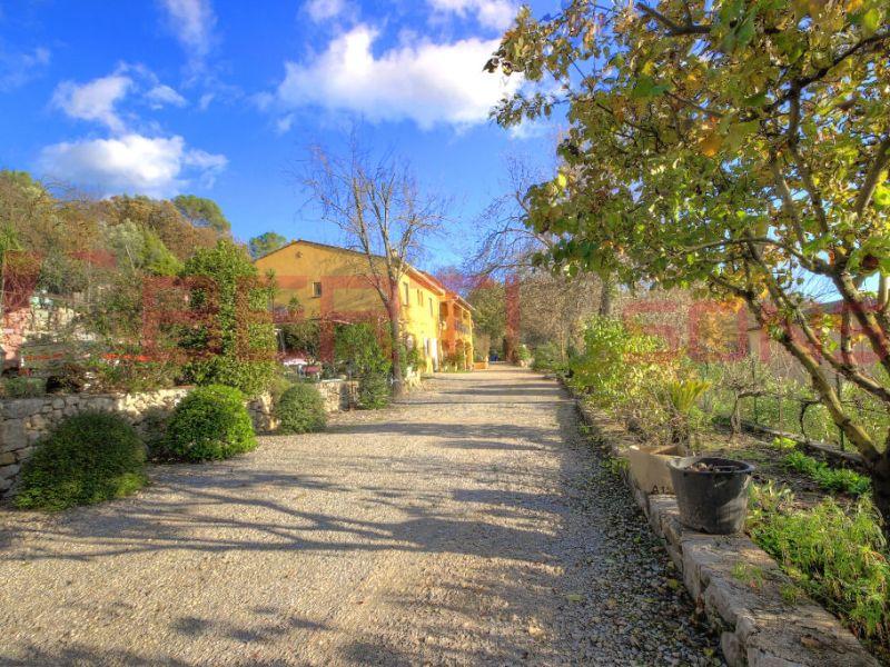 Sale house / villa Montauroux 695000€ - Picture 6