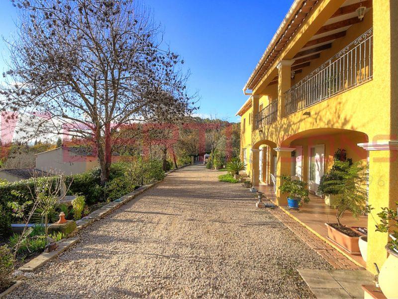 Sale house / villa Montauroux 695000€ - Picture 7