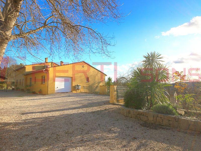 Sale house / villa Montauroux 695000€ - Picture 15