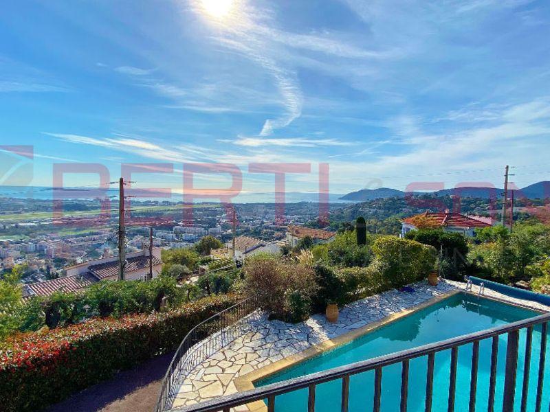 Sale house / villa Mandelieu la napoule 798000€ - Picture 1