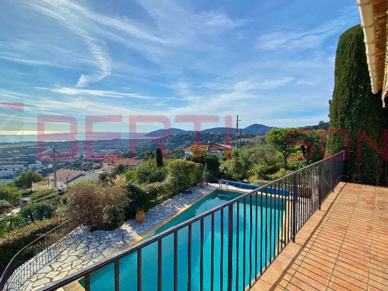 Sale house / villa Mandelieu la napoule 798000€ - Picture 2