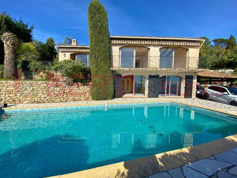 Sale house / villa Mandelieu la napoule 798000€ - Picture 3