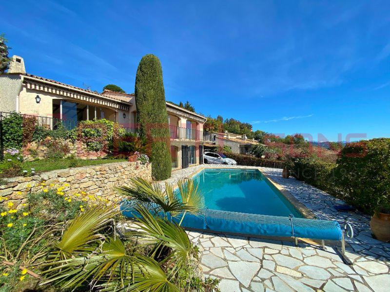 Sale house / villa Mandelieu la napoule 798000€ - Picture 4