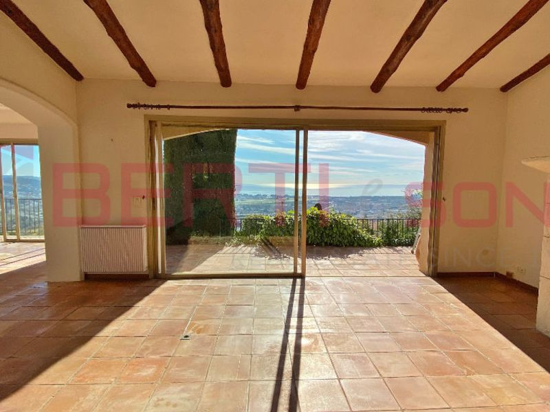 Sale house / villa Mandelieu la napoule 798000€ - Picture 5