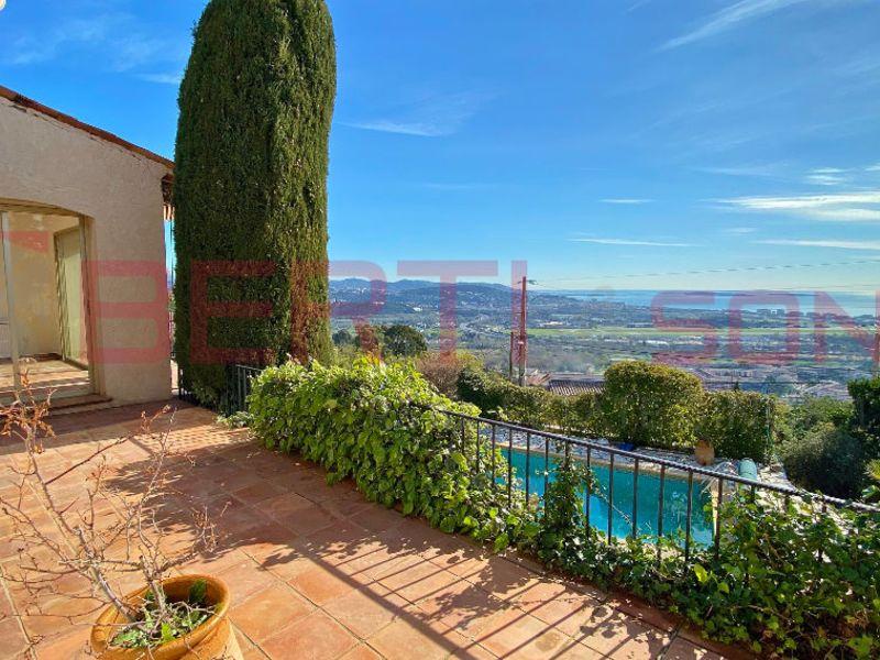 Sale house / villa Mandelieu la napoule 798000€ - Picture 7