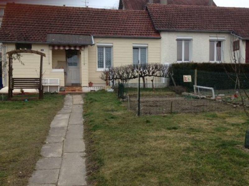 Verkoop  huis Neufchatel en bray 97000€ - Foto 1