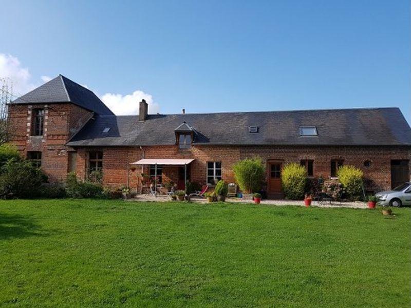 Verkoop  huis Neufchatel en bray 341000€ - Foto 1