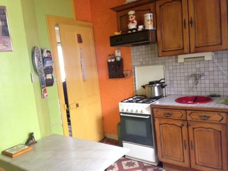 Vente maison / villa Londinieres 132500€ - Photo 3