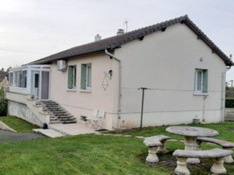 Verkoop  huis Neufchatel en bray 168000€ - Foto 1