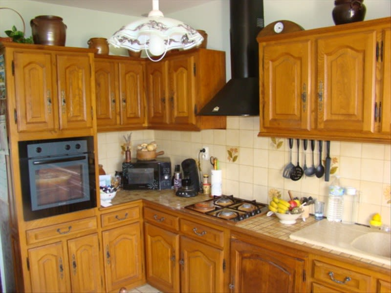 Sale house / villa St aulaye 168500€ - Picture 4