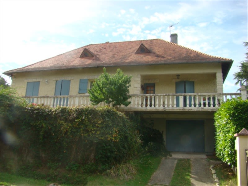 Sale house / villa St aulaye 168500€ - Picture 15