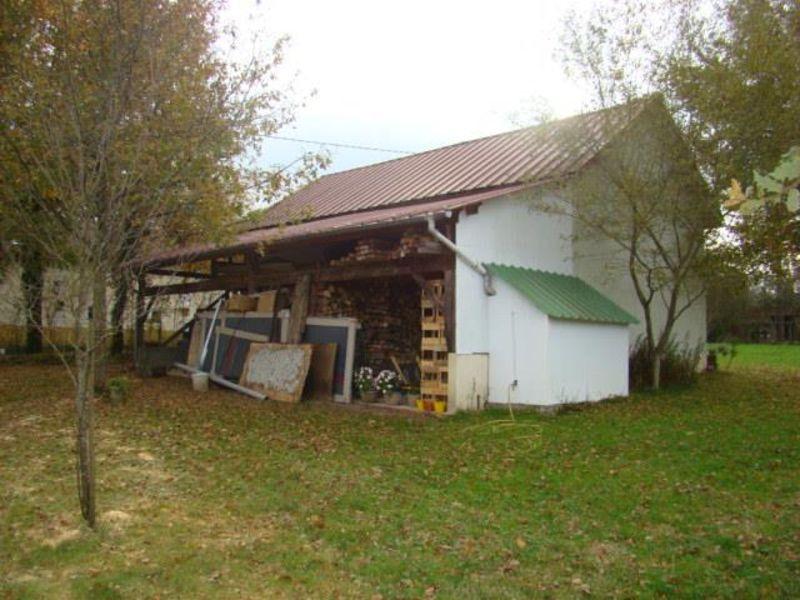 Sale house / villa Montpon menesterol 66000€ - Picture 2