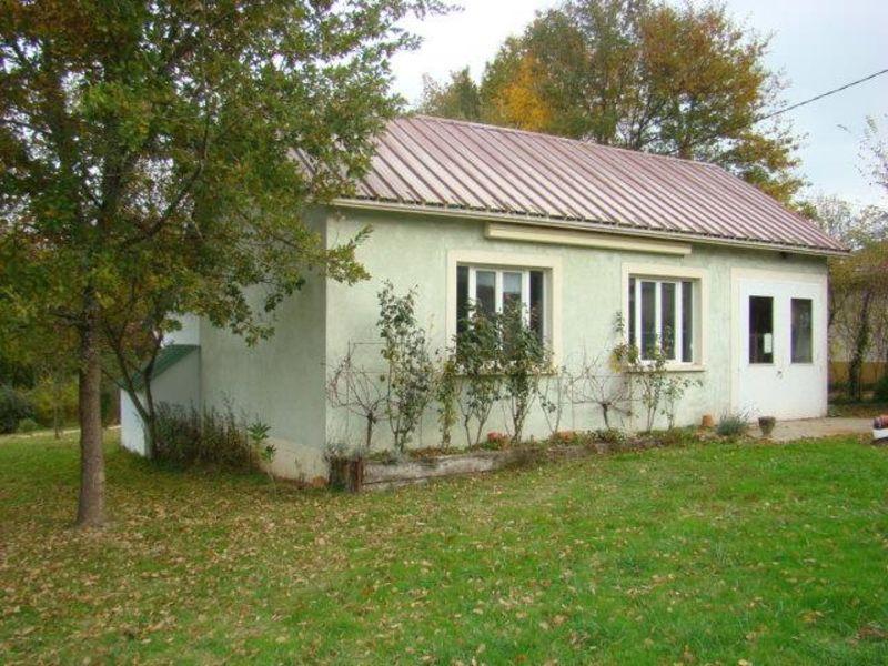 Sale house / villa Montpon menesterol 66000€ - Picture 3