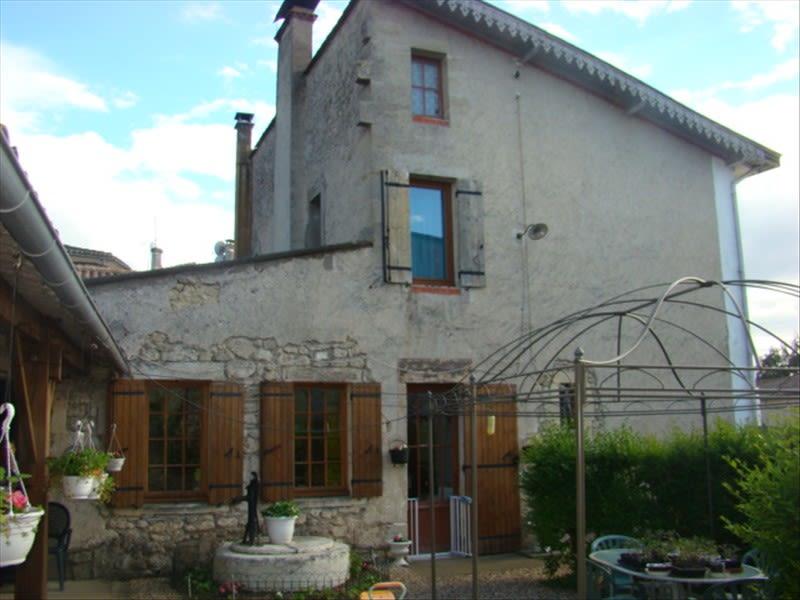Sale house / villa Montpon menesterol 122000€ - Picture 2