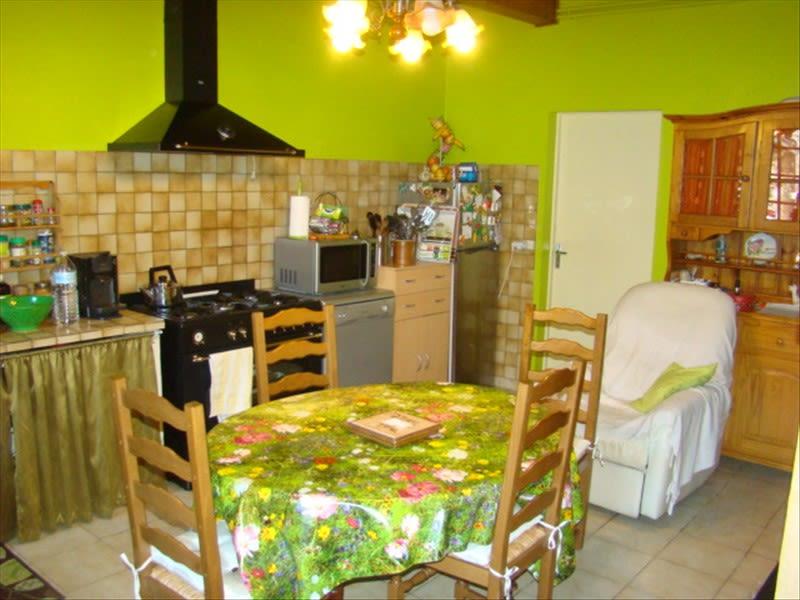 Sale house / villa Montpon menesterol 122000€ - Picture 3