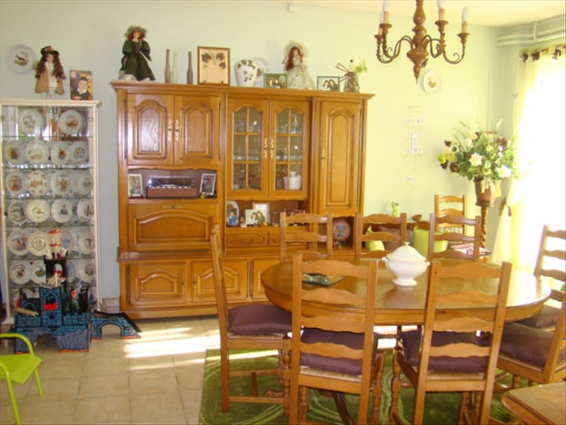 Sale house / villa Montpon menesterol 122000€ - Picture 4