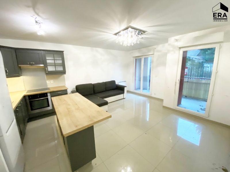 Vente appartement Coubert 164500€ - Photo 3