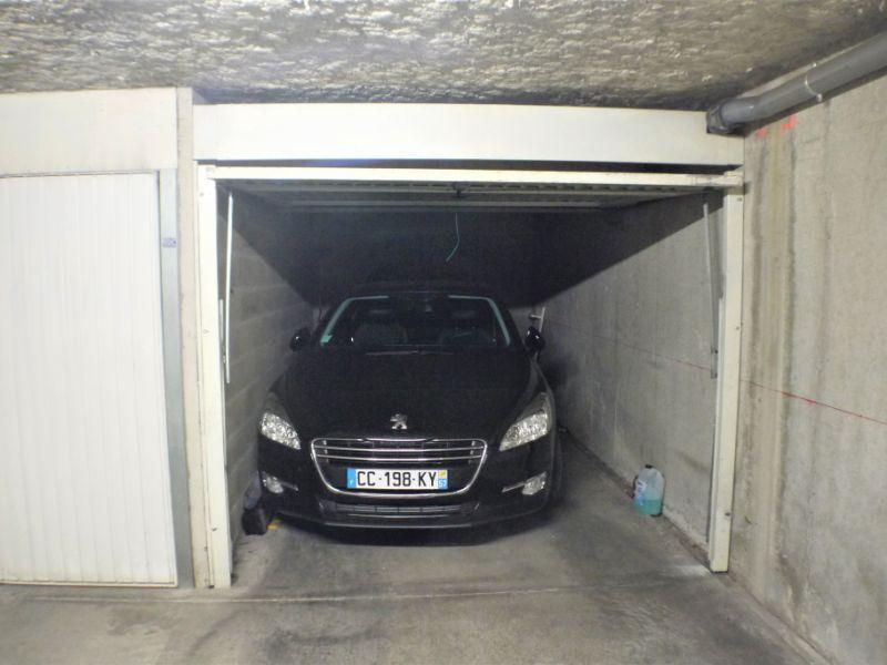 Sale apartment Marseille 168000€ - Picture 10