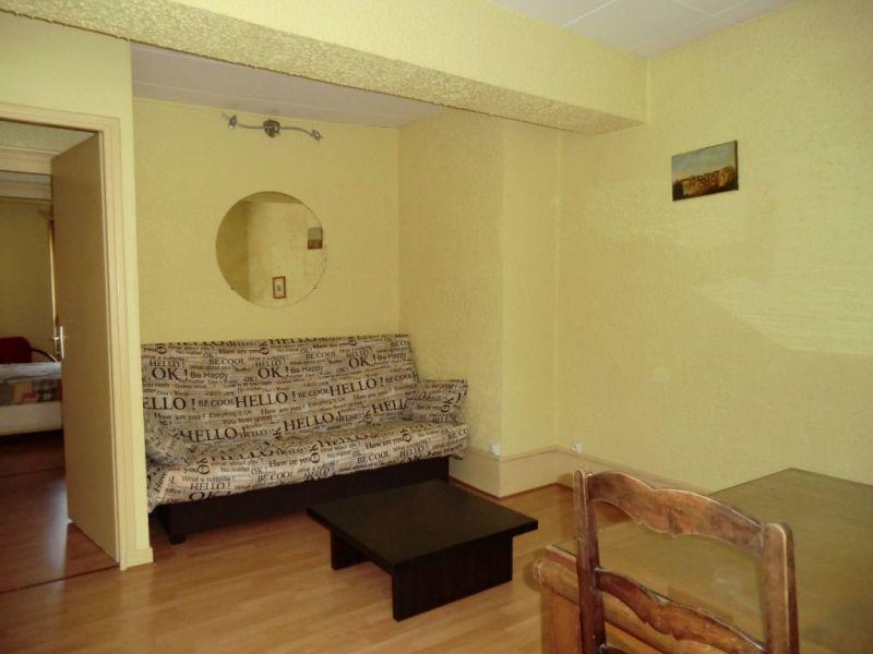 Rental apartment Chalon sur saone 448€ CC - Picture 1