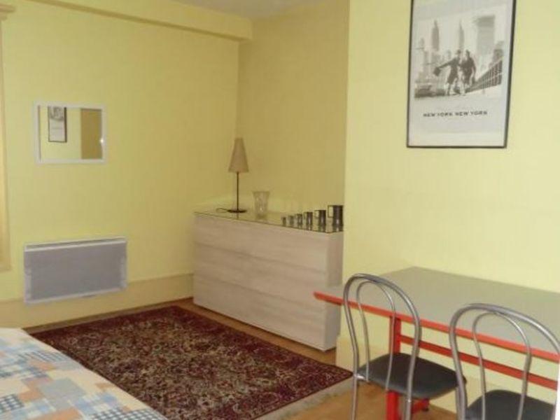 Rental apartment Chalon sur saone 448€ CC - Picture 5
