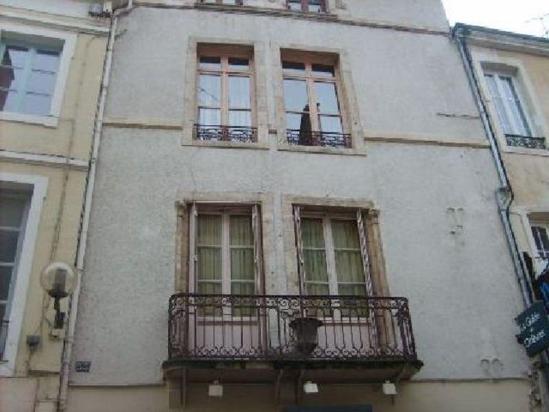 Rental apartment Chalon sur saone 448€ CC - Picture 8