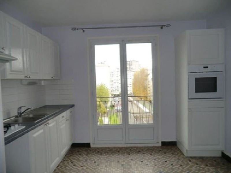 Location appartement Chalon sur saone 465€ CC - Photo 1