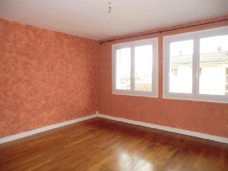 Rental apartment Chalon sur saone 465€ CC - Picture 5