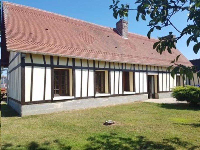 Sale house / villa Aumale 150000€ - Picture 1