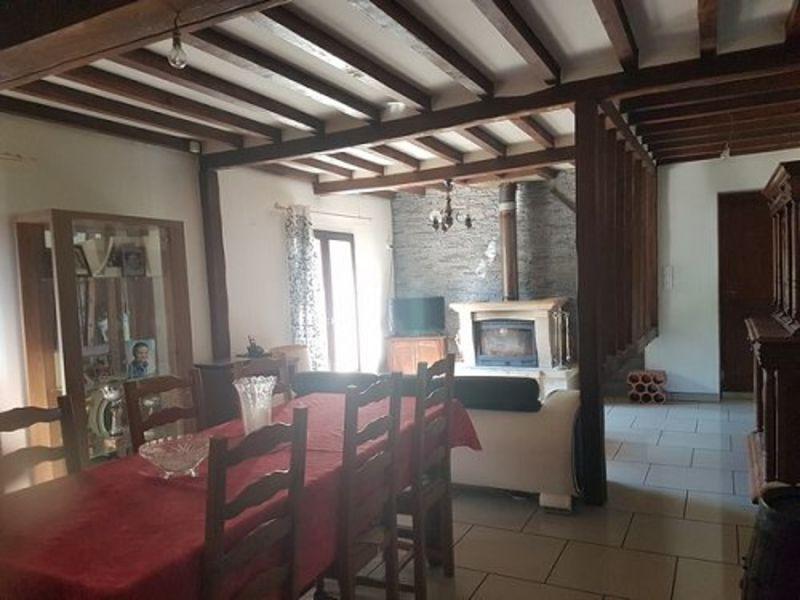 Sale house / villa Aumale 150000€ - Picture 3