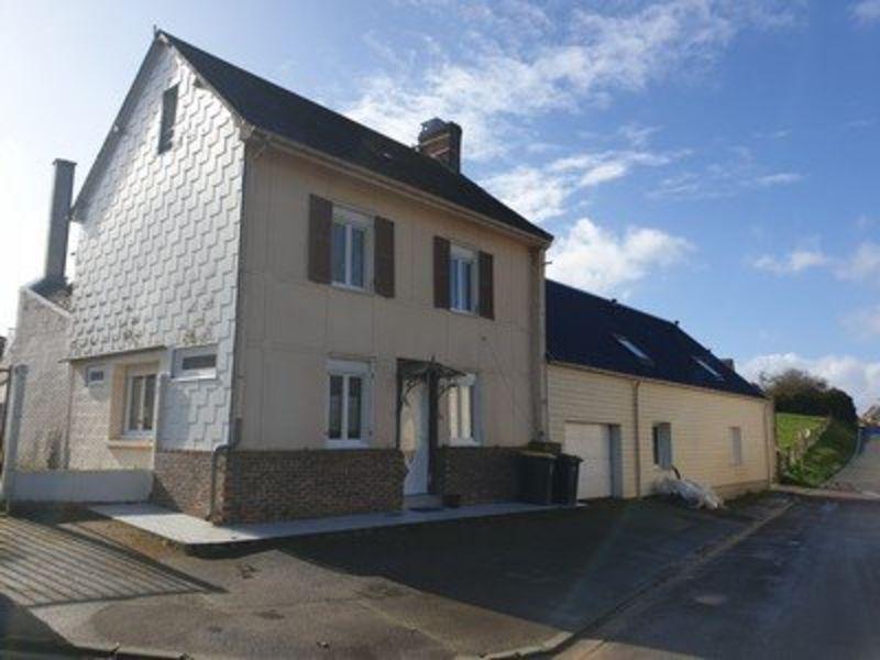 Sale house / villa Beaucamps le vieux 137000€ - Picture 1