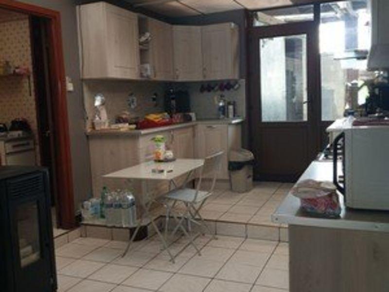 Sale house / villa Beaucamps le vieux 137000€ - Picture 4
