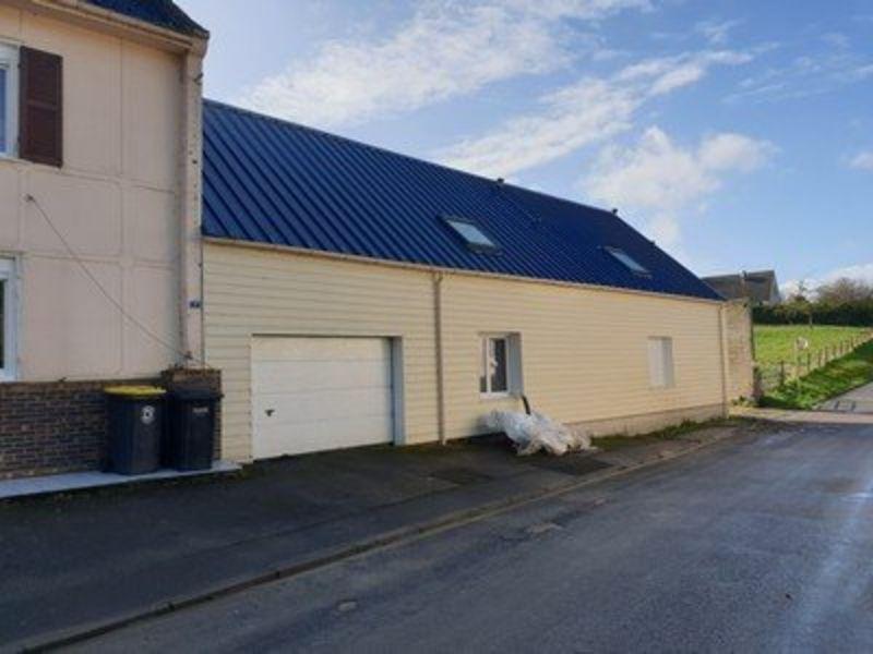 Sale house / villa Beaucamps le vieux 137000€ - Picture 5