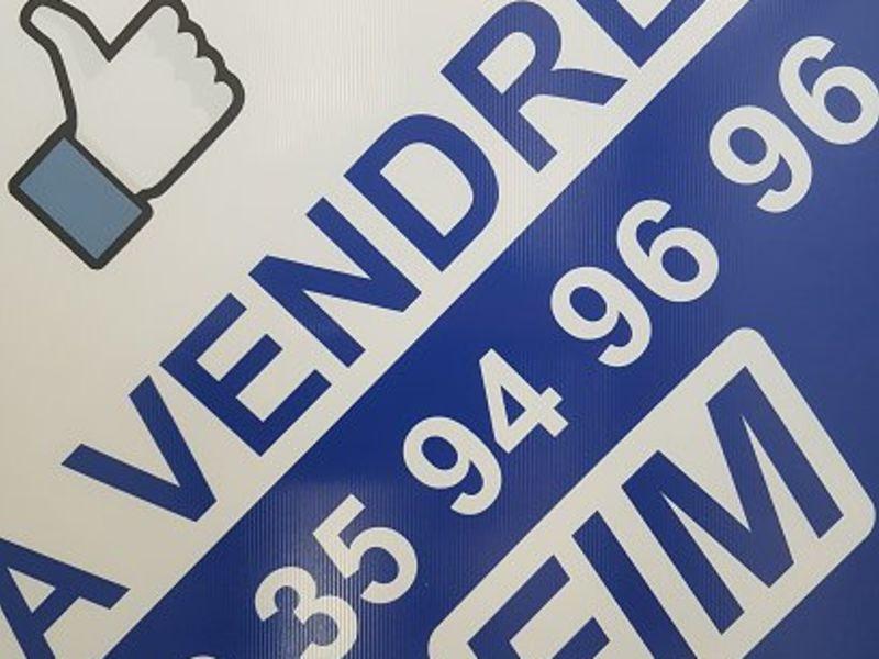 Verkauf grundstück Formerie 35000€ - Fotografie 1