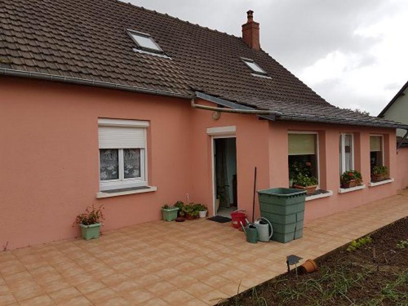 Sale house / villa Formerie 176000€ - Picture 1