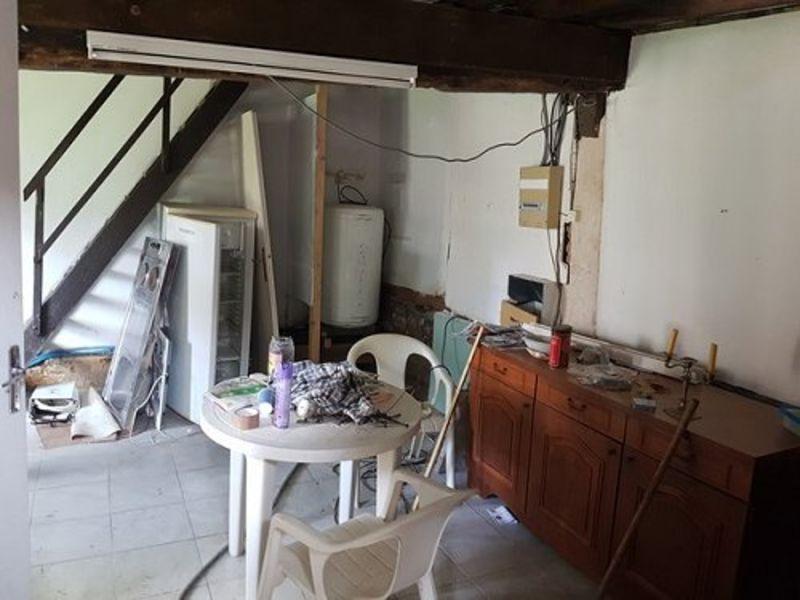 Sale house / villa Formerie 36000€ - Picture 3