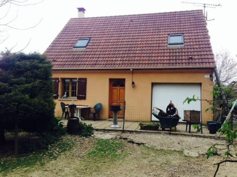 Sale house / villa Aumale 198000€ - Picture 1