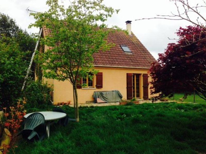 Sale house / villa Aumale 198000€ - Picture 3