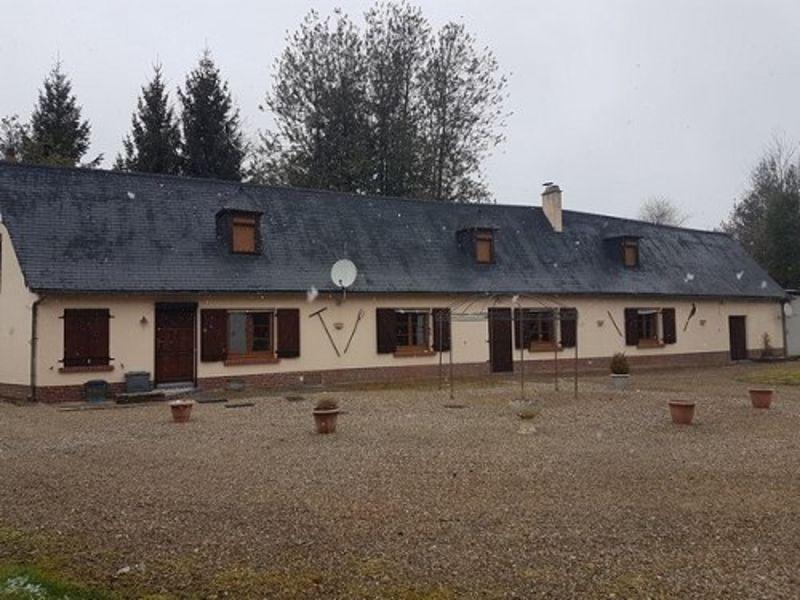 Sale house / villa Formerie 315000€ - Picture 1