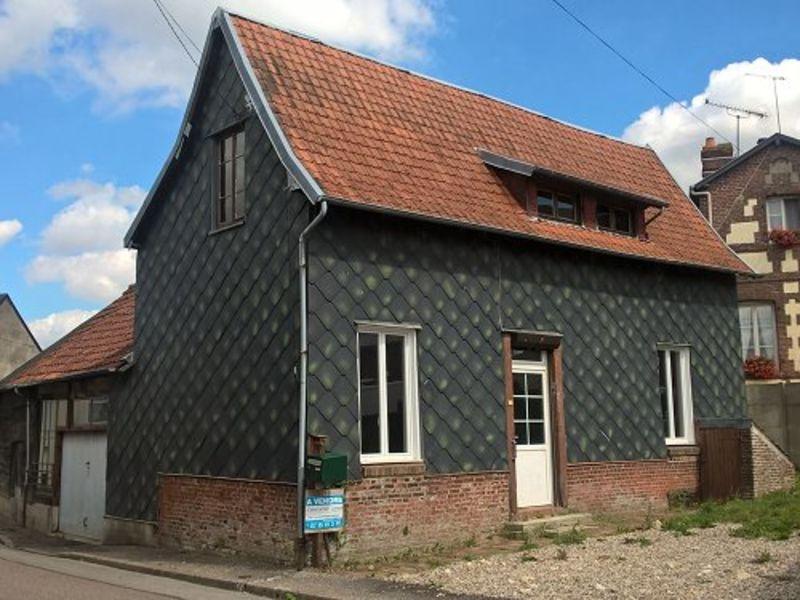 Sale house / villa Formerie 70500€ - Picture 1