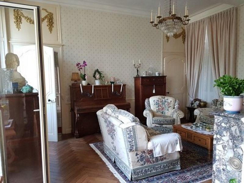 Sale house / villa Aumale 420000€ - Picture 2
