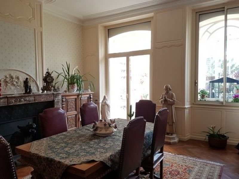 Sale house / villa Aumale 420000€ - Picture 3