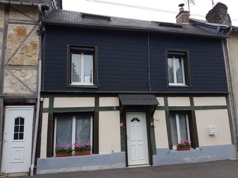 Sale house / villa Formerie 112000€ - Picture 1