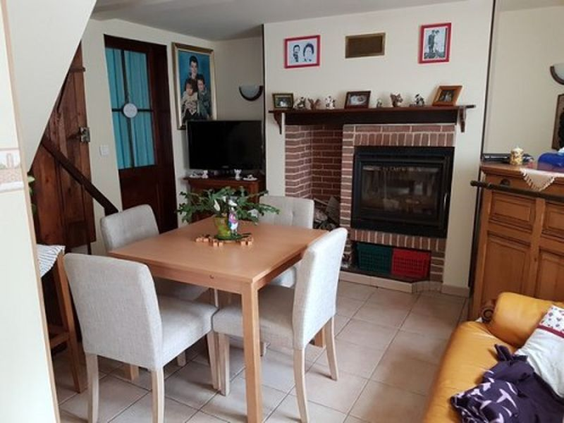 Sale house / villa Formerie 112000€ - Picture 3