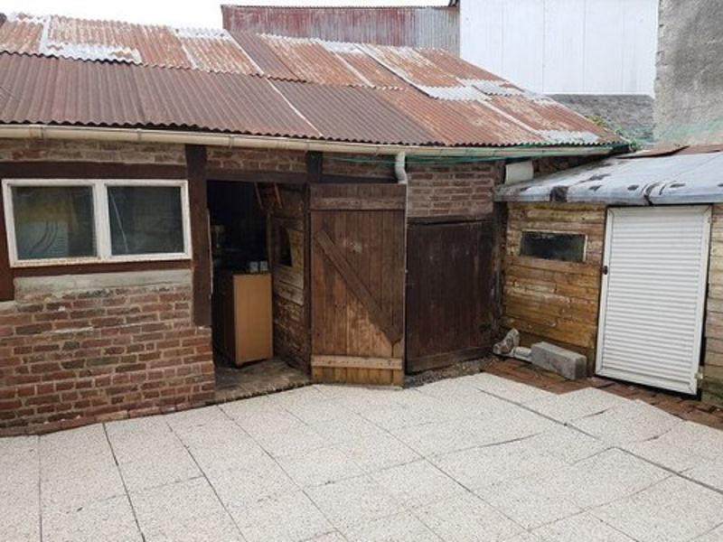 Sale house / villa Formerie 112000€ - Picture 4