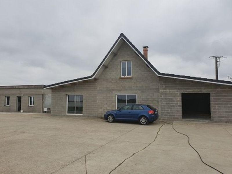 Sale house / villa Poix de picardie 240000€ - Picture 1