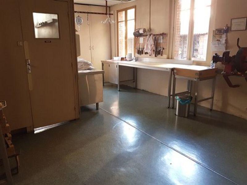 Verkoop  werkplaats Grandvilliers 40000€ - Foto 1