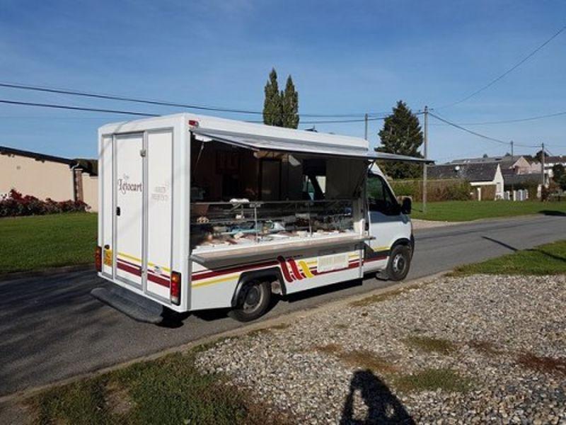 Verkoop  werkplaats Grandvilliers 40000€ - Foto 3