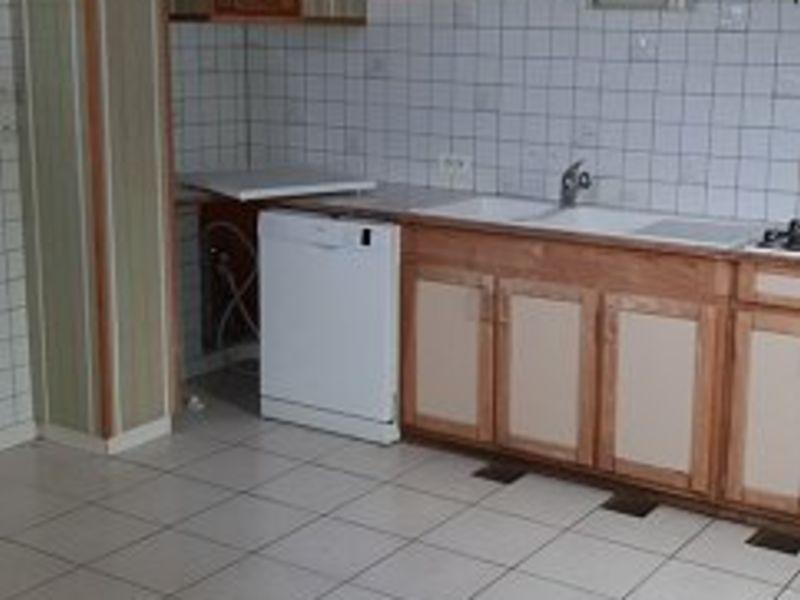 Sale house / villa Beaucamps le vieux 168000€ - Picture 2